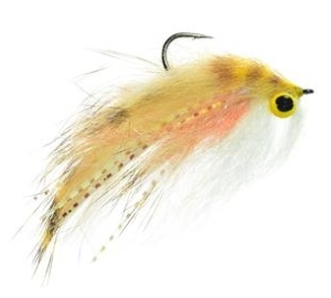 Best Flies for Smallmouth Bass