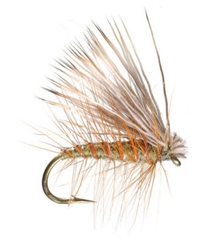 Elk Hair Caddis Fly for Trout