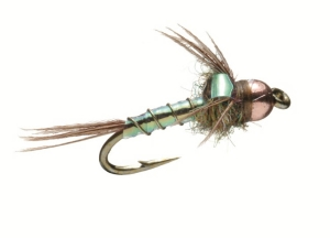Lightning Bug Fly for Trout
