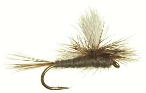Parachute Adams Fly for Trout