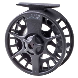Best Fly Reel Beginner Liquid Fly Reel
