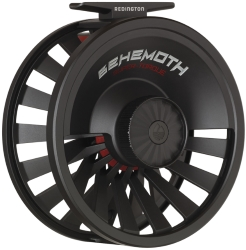 Best Fly Reel Beginner Redington BEHEMOTH Fly Reel