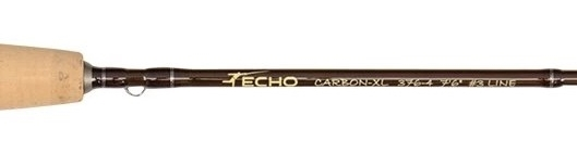 Best Fly Rod for Panfish Echo Carbon XL
