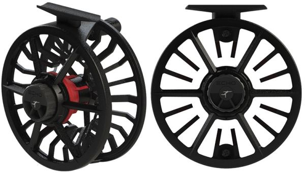 Echo Bravo Best Fly Reel for Bass