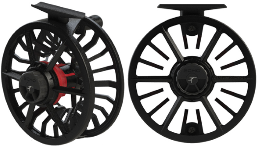 Best Fly Reel for the Money Echo Bravo
