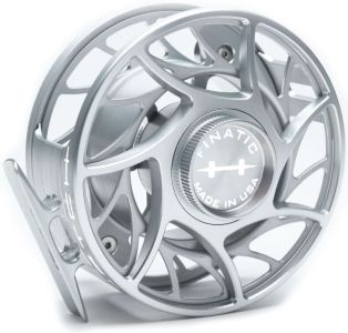 Hatch Gen II Finatic Best Fly Reel for Saltwater