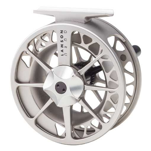 Lamson Guru II Best Fly Reel for Largemouth Smallmouth Bass