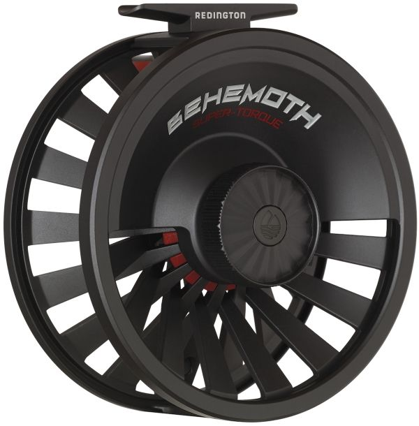 Redington Behemoth Best Fly Reel for Bass Fishing