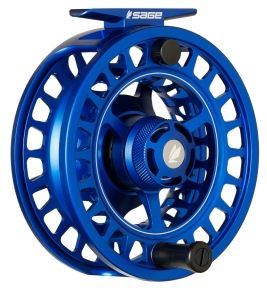 Sage Spectrum Max Best Saltwater Fly Reel