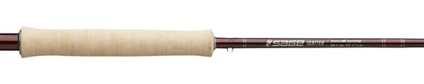 Best Peacock Bass Fly Rod Sage IGNITER