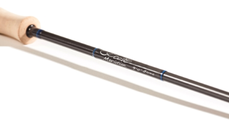 Best Peacock Bass Fly Rod Scott Meridian