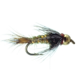 Guide's Choice Hare's Ear Trout Fly