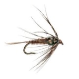 Pheasant Tail Nymph Popular Trout Fly