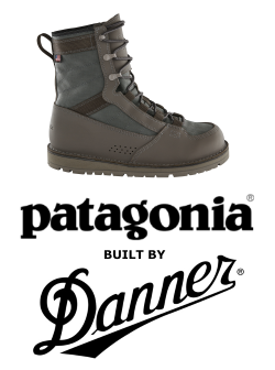 Patagonia Danner River Salt Wading Boots for Sale