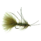 Woolly Bugger Best Trout Fly