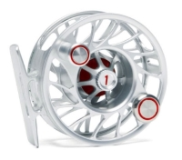 Hatch 1 Plus Finatic Fly Reel for Freshwater Fishing