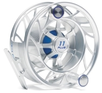 Hatch 11 Plus Finatic Fly Reel for Saltwater Fishing