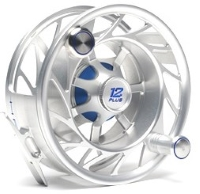 Hatch 12 Plus Finatic Fly Reel for Saltwater Fishing