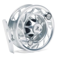 Hatch 3 Plus Finatic Fly Reel for Freshwater Fishing