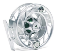 Hatch 4 Plus Finatic Fly Reel for Freshwater Fishing
