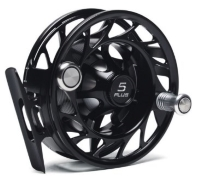 Hatch 5 Plus Finatic Fly Reel for Freshwater Fishing