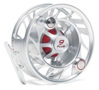 Hatch 9 Plus Finatic Fly Reel for Saltwater Fishing