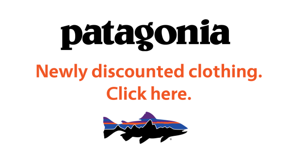 Patagonia Sale Items
