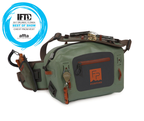 Fishpond Thunderhead Submersible Lumbar Pack Copy This Product