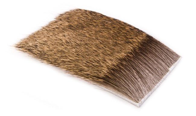 MULE DEER  HAIR Fly Tying