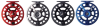Sage 6000 Series Fly Reel