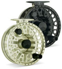 Tibor The Pacific Fly Reel Spool