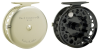 Tibor Back Country CL Fly Reel