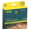 RIO Outbound Short Intermediate Sink Tip Fly Line