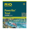 RIO 7.5 Powerflex Trout Knotless Leader 3 Pack