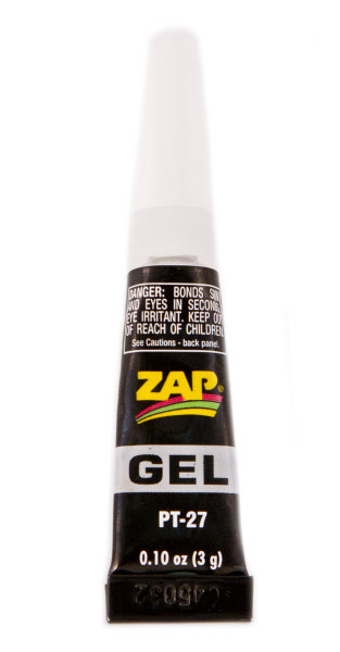 Zap A Gap Gel