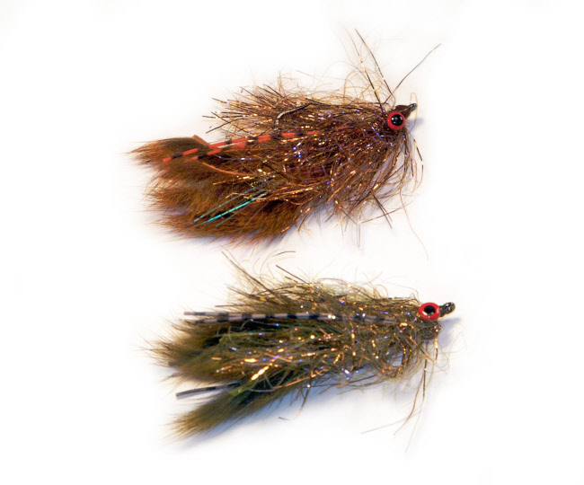Crazi Craw Pat Ehlers Bass Fly