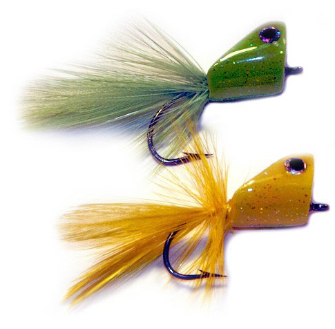 EZ-Bug Clouser's