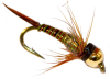 Tungsten Hot Wire Prince Nymph