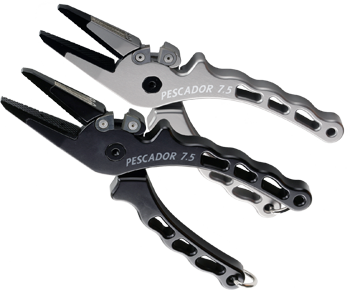 Ross Reels' Fly Fishing Pliers