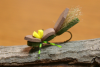 Quick Hopper - Fly Tying Material Package