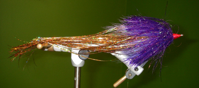 Supercharger - Fly Tying Material Package