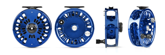Abel Super Series Fly Reels