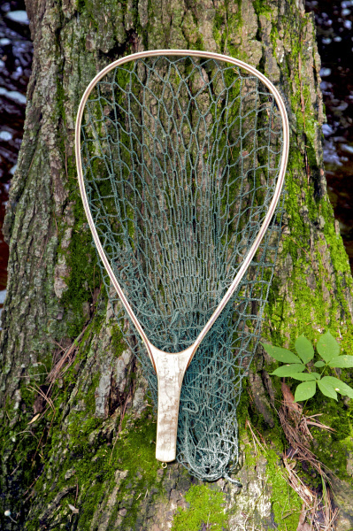 Blue River Fly Fishing Net