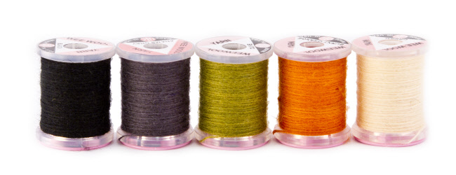 Wee Wool Yarn