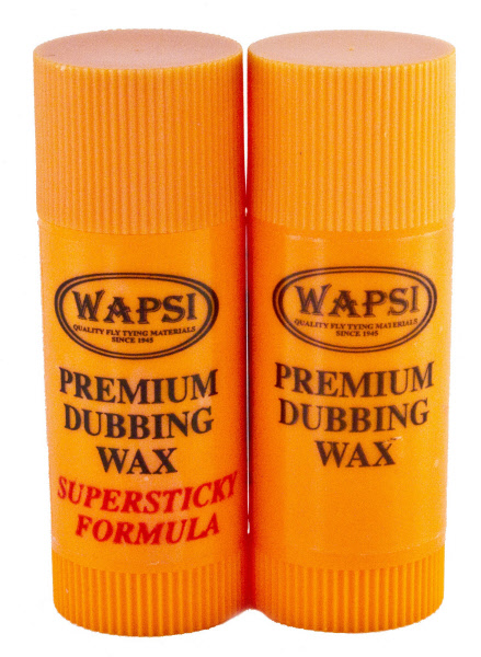 Fly Tying Wax