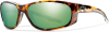 Smith Optics - Chamber Polarized Sunglasses - Tortoise/Polar Green Mirror