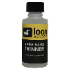 Loon Water Based Head Cement Thinner