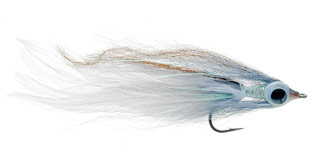 Major Bunker Kintz Musky Pike Fly