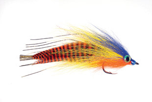 Reducer Andersons Bass Musky Pike Fly