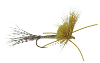 Hex Adult Neallys Dry Trout Fly